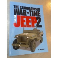 Standardised Wartime Jeep 2