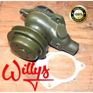Pompe eau - Willys MB - Collection