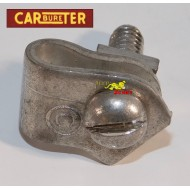 Arrêtoir gaine Throttle carburateur Carter