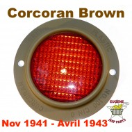 Catadioptre rond CORCORAN BROWN