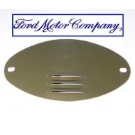 Trappe visite cloche embrayage - Ford GPW