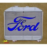 Radiateur Mle Jeep Ford GPW