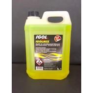 Liquide refroidissement IGOL