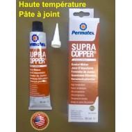 Supra Copper, pâte à joint haute température