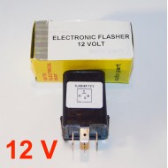 Centrale clignotante 12 volts