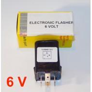 Centrale clignotante 6 volts