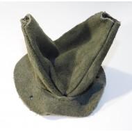 Cache poussière cuir leviers BT