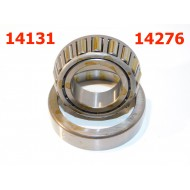 Roulement conique BT 14131/14276
