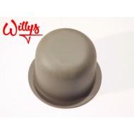 Chapeau entraineur moyeu AV - Willys