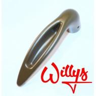 Poignée du frein à main - Willys - M201