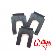 Clip flexible de frein - Willys MB