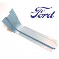 Renfort passage aile derrière siège - Ford