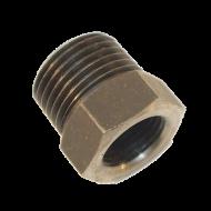 Raccord eau Mano Temp / culasse moteur