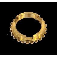 Bague bronze pignon synchro
