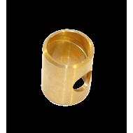 Bague bronze pignon marche AR