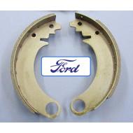 Jeu mâchoires de freins - Ford GPW