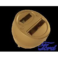 Lanterne arrière droite black out - Ford GPW - 6v