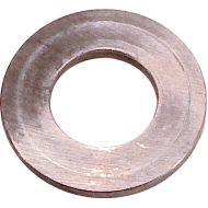 rondelle maintient 1/2 caoutchoucs amortisseurs