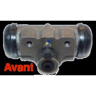 Cylindre de roue Avant