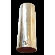 Goulotte de remplissage essence avec filtre conique