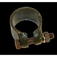 Collier de serrage colonne direction