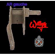 Support amortisseur arrière gauche MB - M201