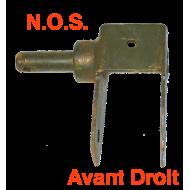 Support amortisseur - AV Droit