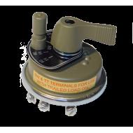 Commutateur éclairage rotatif - 6V et 12V