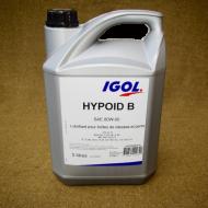 Huile pour boîtes et ponts 80W90 IGOL - 5 litres