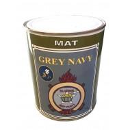 Peinture Gris Navy