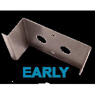Support de lampe arrière pour carrosserie EARLY