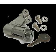 Serrure de coffre outils + clés H700