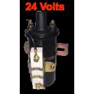Bobine 24 volts - Externe