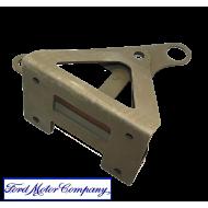 Support filtre huile sur culasse - Ford GPW