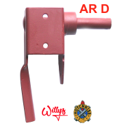 Support amortisseur ARD - MB / M201