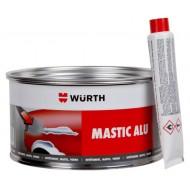 Mastic alu carrosserie -  WÜRTH