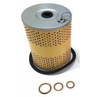 Cartouche de filtre à huile