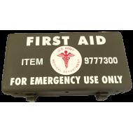 Boîte FIRST AID