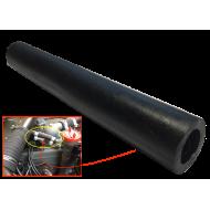 Durite ventilation huile / tube air culasse
