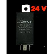 Centrale clignotante 24V