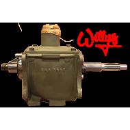 Boite de vitesses T84 - Willys