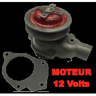 Pompe eau - Moteur 12Volts