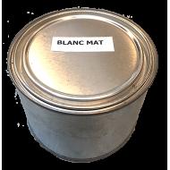 Peinture blanche MAT - Pochoirs