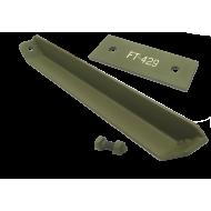 Barre renfort support antenne US - compléte