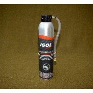 Bombe anti crevaison IGOL
