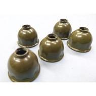 Capuchon protège valve