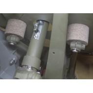 Kit feutres pédales - frein - embrayage - Ford GPW