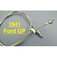 Cable de compteur Ford GP