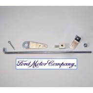 Commande d'accélérateur complet, Ford GPW