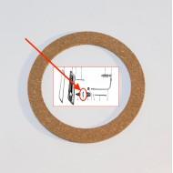 Joint reniflard cache soupapes